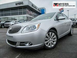 2013 Buick Verano REMOTE START/REAR CAMERA/SUMMER & WINTER TIRES