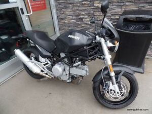 2006 Ducati Monster 620 Dark -