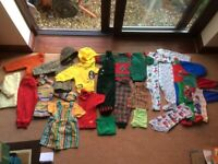 12-18 MONTHS BOYS CLOTHING BUNDLE 2- REDUCED PRICE.