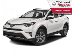 2016 Toyota RAV4 XLE Local! ONE Owner!