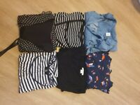 Maternity dress bundle size 12/14/M