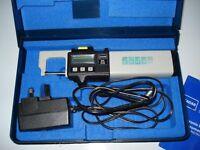 Cadar Micrometer