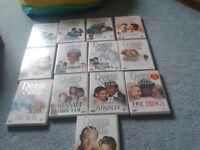 dvds/videos