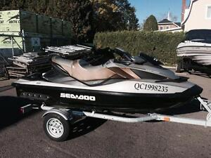 2009 SEA-DOO GTX 255 LTE