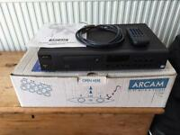 Arcam Alpha 7 CD Player