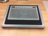Targus AWE8001EU Lap Chill Pro USB Powered Cooling Mat for Upto 17 inch Laptops