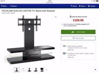 Techlink Echo TV Stand in very good condition