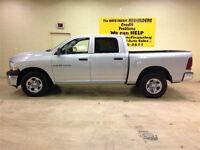 2011 Ram 1500 ST Reduced New Year Special