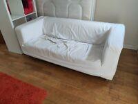 Sofa ~150cm - 20 pounds