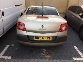 Renault Megane Privelage convertible