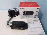 Canon Camcorder in excellent condition for sale