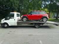 Vehicle Recovery service cheapest around