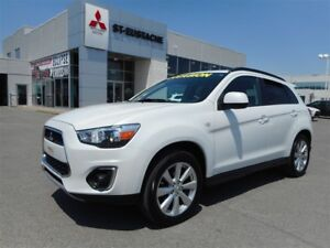 2014 Mitsubishi RVR SE LTD **EDITION LIMITED**4X4/AWD**MAGS 18PO