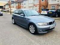 BMW 1 Series, AUTOMATIC, 2.0 120i SE 5dr, HPI CLEAR, ONLY 2 OWNER,