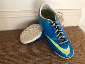 Nike Mercurial Astro Turf Trainer - Size 8.5