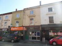 3 bedroom flat in Worcester Street, Wolverhampton, West Midlands, WV2