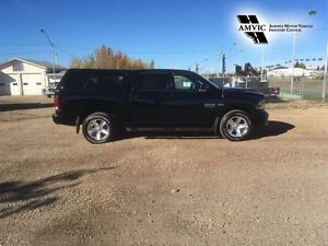 2014  dodge Ram 1500 4WD Loaded  Crew Cab  Sport