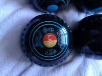 Set of Drake Pride XP bowls size 5H in excellent condition