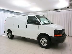 2016 Chevrolet Express 3/4 TON CARGO - Offer Ends January 31st -