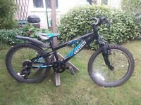 Trek MT60 kids Mountain Bike