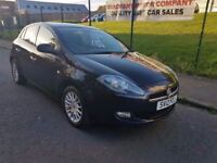 2012 Fiat Bravo 1.6 Eco Multijet Active. £30 Year road tax, 3 month Warranty,