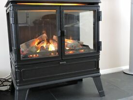Dimplex Cadogan Opti myst Electric Fire for sale