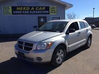 2007 Dodge Caliber SXT | FINANCING AVAILABLE |
