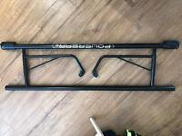 Powerbar 2 - Pull Up Bar Without Screws or Fixings