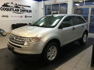 2010 Ford Edge SE Loaded Alloy