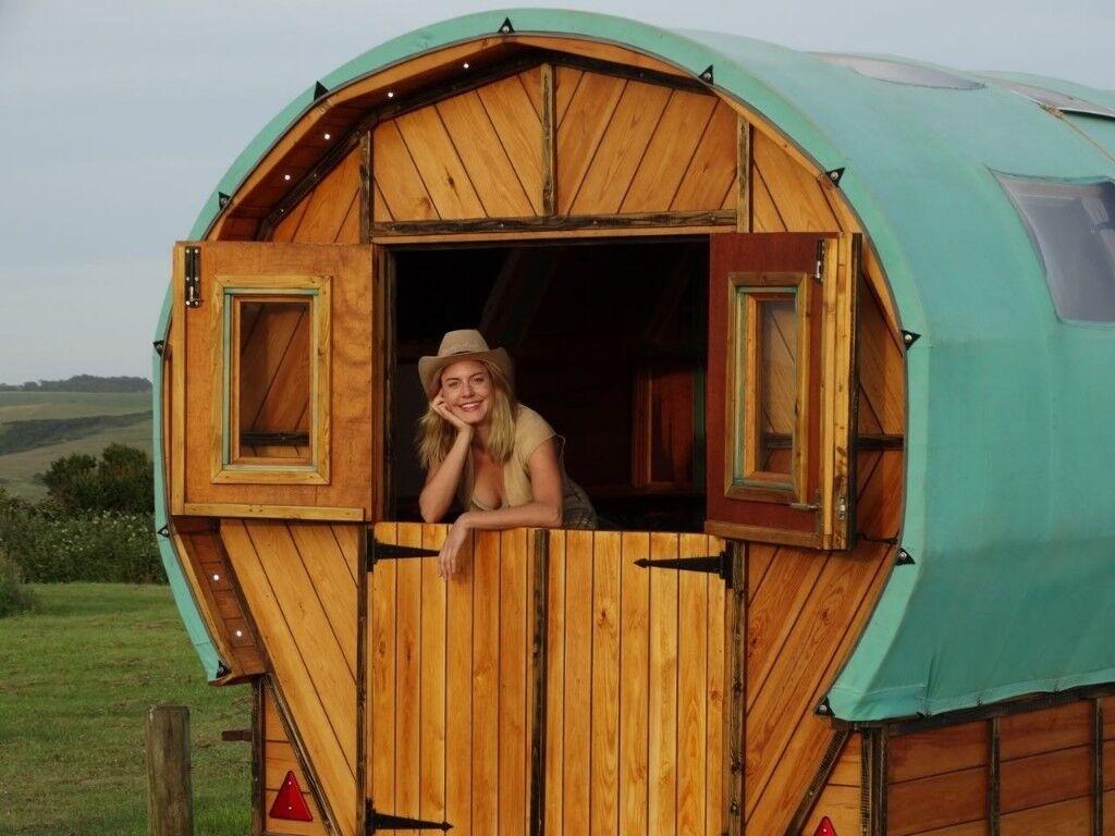 Buy Static Caravan >> Bespoke Gypsy Wagons for Sale | in Hove, East Sussex | Gumtree