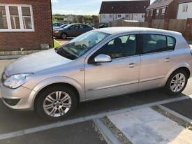 Vauxhall Astra H Design MK5 1.6l