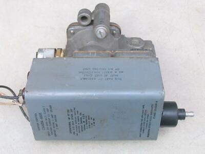 Johnson Controls Csa43a-600r Ignition Control W Valve Vlv34a-639