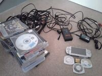 (((PLAYSTATION STUFF))) £((( OPEN TO OFFERS ))) £