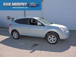 2011 Nissan Rogue SV - AWD, HeatedSeats, USB/AUX