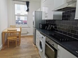 4 Bedrooms newly renovated House near Finsbury Park Station and Arsenal Stadium N7 Available Now