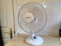 Fridgemaster Fan