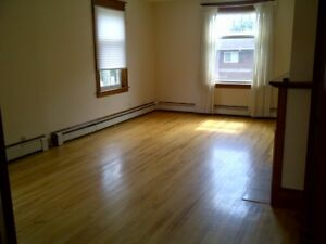2 BEDROOM HEAT AND LIGHT - UPPER WEST