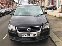 Very good family car for sale with full vw service history