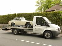 Car Transport. Milton Keynes based. Windmill Towing Services. Not recovery