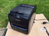 REXEL Auto+ 60X in new condition
