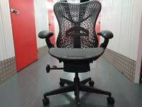 Herman Miller Mirra Chair (2011 Model)