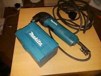 Makita multi tool set