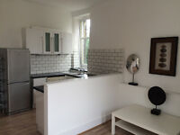 Paisley 2 bedroom fully furnished flat