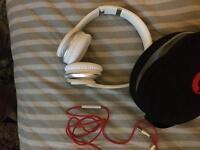 Beats headphones £50