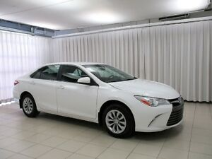 2016 Toyota Camry IT'S A MUST SEE!!! LE SEDAN w/ BACKUP CAMERA,