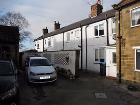 2 Bedroom Terraced House, High Street, Swainby, DLG 3DG