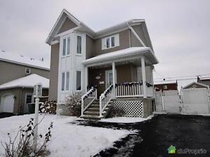 259 900$ - Maison 2 étages à St-Jean-sur-Richelieu (Iberville)