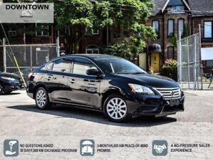 2015 Nissan Sentra 1.8 S 6sp *One Owner & No Accidents*