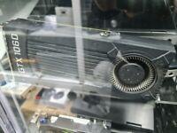 NVidia GTX 1060 6GB GDDR5 GPU Graphic Card