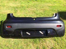 Citroen C1/Peugeot 107 Rear Bumper